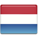 holland, netherlands, Nl, flag, Dutch Brown icon