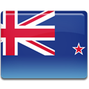 new, zealand, flag DarkSlateBlue icon