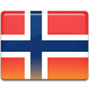 flag, Norway Tomato icon