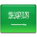 saudi, arabic, Arabia, flag ForestGreen icon