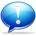 Comment, Chat, Ask, Faq Teal icon