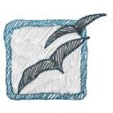 Ooowriter Black icon