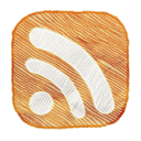 Rss, feed Peru icon