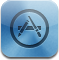 App SteelBlue icon