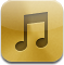 music, itunes Peru icon