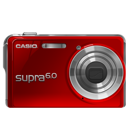 Camera Maroon icon