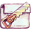 Developer, Folder WhiteSmoke icon