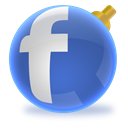 512x512, Facebook SteelBlue icon
