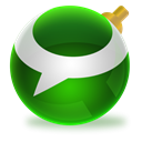 Technorati, 512x512 DarkGreen icon