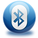 Bluetooth MidnightBlue icon
