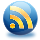 reader, subscribe, feed, Rss SteelBlue icon