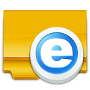 Activex, Cache Orange icon