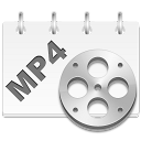 Mp4 WhiteSmoke icon