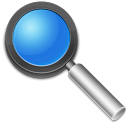 search, zoomer, magnifying glass, Find, zoom Black icon