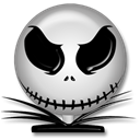 halloween Black icon