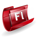 Flash, 512 Black icon