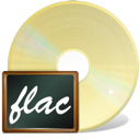 flac, Fichiers PaleGoldenrod icon