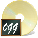 Ogg, Fichiers PaleGoldenrod icon