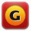 Gamespot Firebrick icon