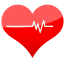 Heart, Beat Tomato icon