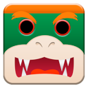 Bowser Wheat icon