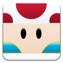 Toad Wheat icon