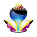 Aladdin Black icon