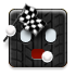race DarkSlateGray icon
