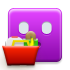 Shop MediumOrchid icon