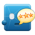 Twinkle SteelBlue icon