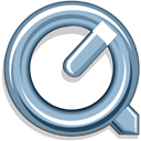 quicktime, 17 LightSteelBlue icon