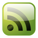Rss, 11 OliveDrab icon