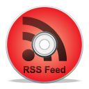 Rss, 09 Crimson icon
