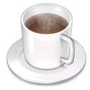 cup, mocca, Coffee, Chocolate, food, hot WhiteSmoke icon