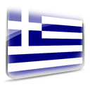 flag, Greece Navy icon