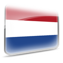 netherlands, holland, Eu, flag DarkSlateBlue icon