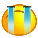 Cry DarkGoldenrod icon