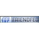 Friendfeed LightSteelBlue icon