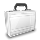 work, Bag, job, case, employment, travel, Business, Briefcase, career, suitcase Icon