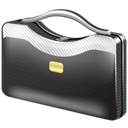 job, travel, suitcase, work, employment, Briefcase, career, case, Business, Bag DarkSlateGray icon