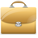 employment, Bag, career, suitcase, work, case, job, travel, Business, Briefcase Peru icon