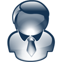 Administrator DarkSlateGray icon