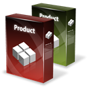 productbox, Benchmarking, softwarebox, product, Products Black icon