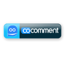 Blue, cocomment, large DarkSlateGray icon