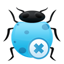 insect, Animal, bug Black icon