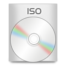 Iso WhiteSmoke icon
