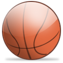 Basketball SaddleBrown icon