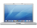 17, inch, Powerbook SteelBlue icon