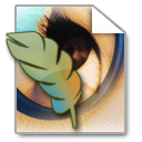 photoshop DarkKhaki icon
