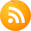 feed, Orange, Rss Orange icon